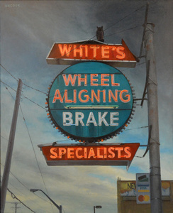White's Wheel Alignment, Cleveland, OH