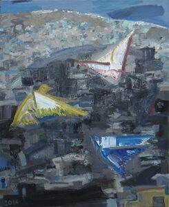 Damascus Rhythm