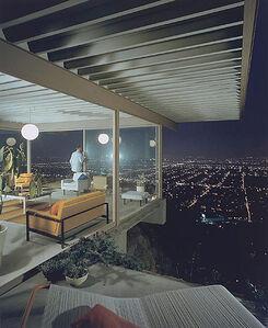 Case Study House #22, Los Angeles, CA (Playboy)