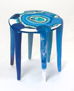 Moon table V