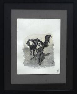 Retrato del último explorador
