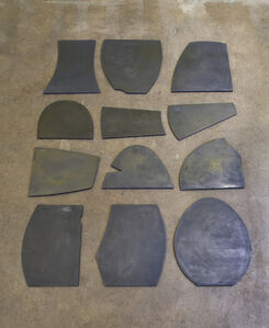 Reverse Tablet Fragments (12 Available)