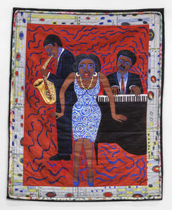 Jazz Stories: Mama Can Sing, Papa Can Blow #5: You Put the Devil in Me