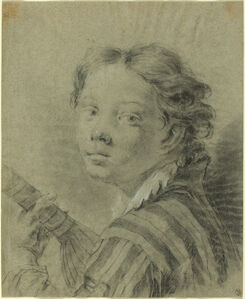 A Boy with a Lute