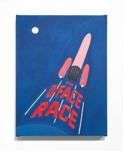 The O-Face Race