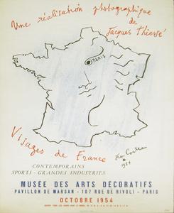 Visages de France
