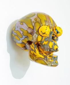 Skull - Adhafera