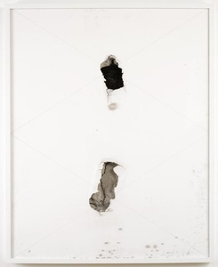 Locus Rubric (black and white) II