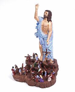 """""""Cristo Resucitado y Via Crucis"""""""