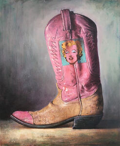 Beauty and the Boot