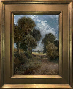 Transforming Landscape Painting