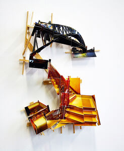 Arcade-Bridge