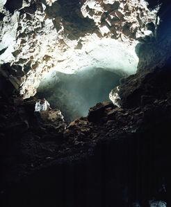The Cave Series, Vigdelmir Cave 1