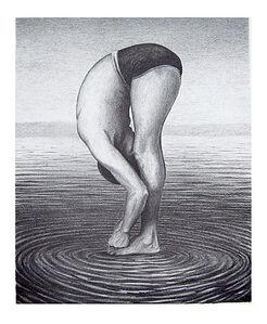 Swim Vishnu #6