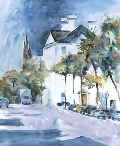 St. Michaels Alley