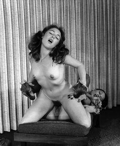 Untitled (Robin & Yolanda), circa 1978