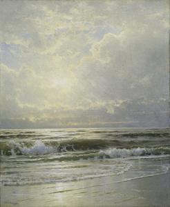 Morning, Sea View