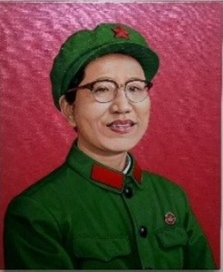 First Lady Project-Jiang Qing