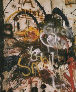 Fetting und die Mauer (Berlin Wall Series)