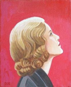Hitchcock Blond