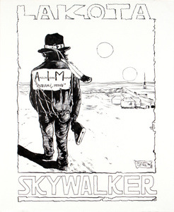 Lakota Skywalker
