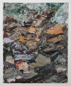 Red Rocks, Small Series, VI