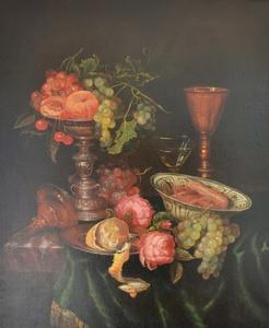 Still Life (Abraham van Beyeren )