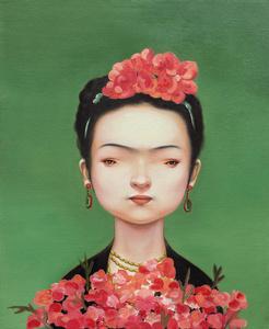 Frida 1907-1954