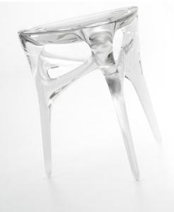 Glass Methodology Table