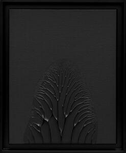 Peinture Noire 9F #1