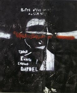 Carols Gardel (The Tango King)