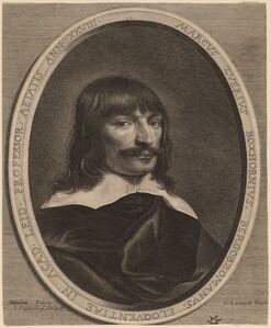 Marcus-Zuerius Boxhorn