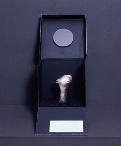 Experimental Archeology: Head of Goddess