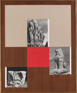 Untitled, from the series Ancient Through Modern