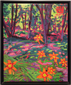 Forest Lilies