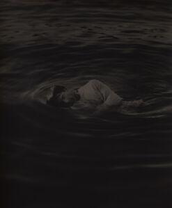 Self Portrait in Water 2/2 Variant