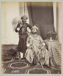 Tukoji Rao II Holkar, maharaja d'Indore