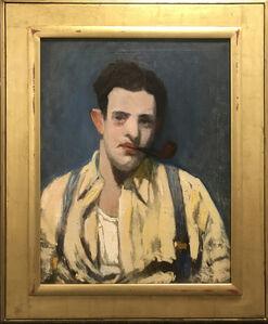 Portrait of Lee J. Cobb