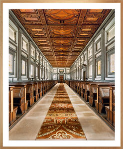Laurenziana Library, Florence