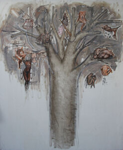 Nareepol Tree