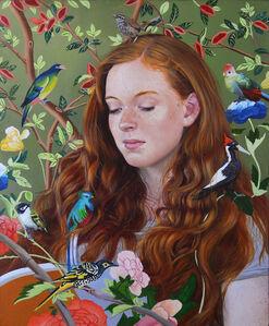 Auguries of Innocence - Study