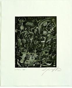 Black Doodle