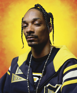 Snoop Dogg (America)