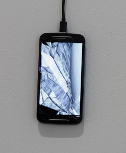 Return of the Broken Screens (Motorola Moto G)
