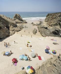Praia Piquinia 15-08-10 14h31