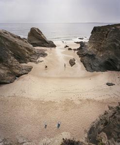 Praia Piquinia 06-08-11 19h23