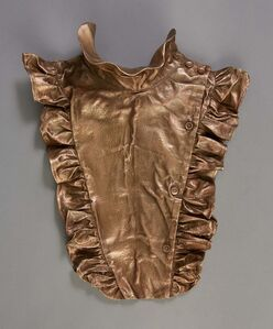 Breastplate (Shielded) (1/3)