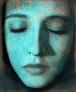 Reverie #1 Blue