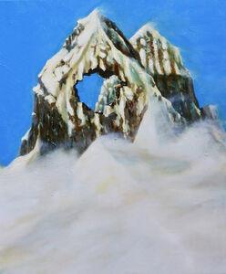 Non tutte le montagne vengono con il buco (Mount Cuguluf)