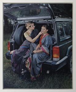 Chandra & Kalyani